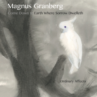 "Read ""Two versions of one piece from Magnus Granberg"" reviewed by John Eyles"