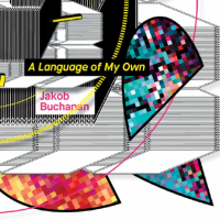 A Language of My Own by Jakob Buchanan