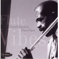 "Read ""Flute Vibes"" reviewed by Jim Santella"