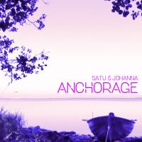 Album Anchorage by Johanna Pitkänen