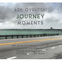 "Read ""Journey Moments"" reviewed by Mike Jurkovic"