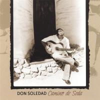 Album Camino de Seda by Don Soledad