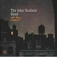 Album Up All Night by John Scofield