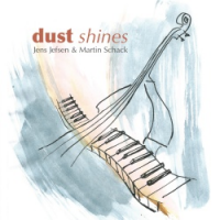 "Read ""Dust Shines"" reviewed by Mark Sullivan"