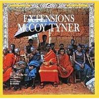 McCoy Tyner: McCoy Tyner: Extensions