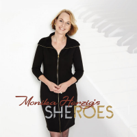 Album Sheroes by Monika Herzig