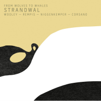"Read ""Strandwal"" reviewed by John Sharpe"
