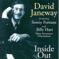 Album Inside Out by David Janeway
