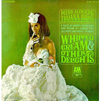 """Read """"Herb Alpert & the Tijuana Brass: Whipped Cream and Other Delights"""" reviewed by David Rickert"""