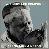 """Read """"Wilburt Lee Reliford and Nic Clark: No Ill Wind Blown Here"""" reviewed by Doug Collette"""