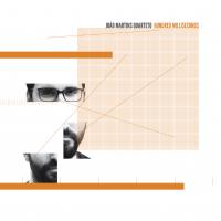 Album Hundred Milliseconds by João Martins