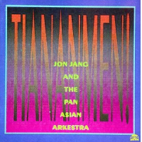 Album Tiananmen! by Jon Jang