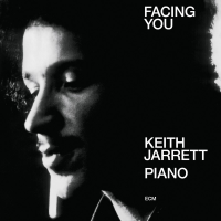 Album Facing You by Keith Jarrett