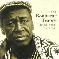 Best Of Boubacar Traor