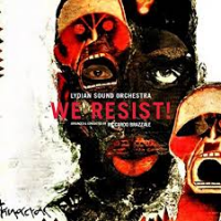 "Read ""We Resist!"" reviewed by Angelo Leonardi"