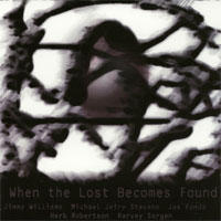Album When Lost Becomes Found by Michael Jefry Stevens
