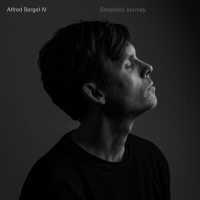 Album Sleepless Journey by Alfred Sergel IV
