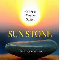 Album SunStone by Roberto Magris