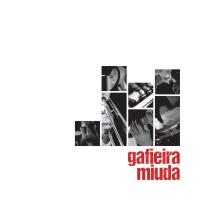 Album Gafieira Miúda by Ramiro Pinheiro