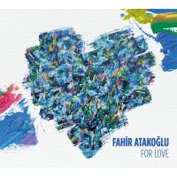 Album Por Amor by Fahir Atakoglu