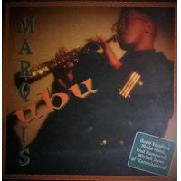 Album ubu by MarQuis Hunt