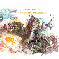 "Read ""Borderline Inspirations"" reviewed by Hrayr Attarian"