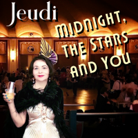 Album Midnight, The Stars And You (single) by Jeudi