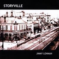 Album Storyville by Jimmy Lohman