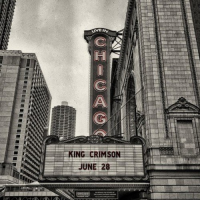 King Crimson: Official Bootleg: Live in Chicago, June 28th, 2017