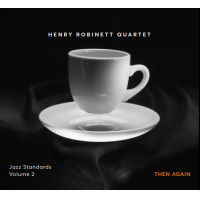 Album Jazz Standards, Vol. 2: Then Again