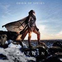DarWin Releases Debut Concept Album Origin Of Species Internationally Featuring Drum Legend Simon Phillips