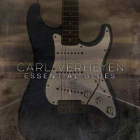 Album Essential Blues by Carl Verheyen