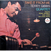 Terry Gibbs: Take It From Me