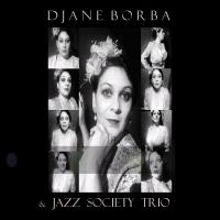 DJANE BORBA & JAZZ SOCIETY TRIO (ep)