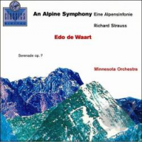 An Alpine Symphony by Richard Strauss