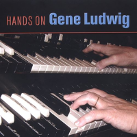 Album Hands On by Gene Ludwig