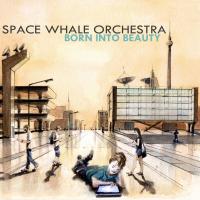 Album Born in Beauty by Erica Corbo