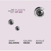 "Read ""Free Sessions Vol. 1: Planets Of Kei"" reviewed by"
