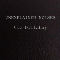 Album Unexplained Noises by Vic Dillahay