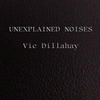 Album Unexplained Noises by Vic Dillahay