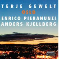 Oslo by Terje Gewelt