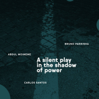 "Read ""A Silent Play in the Shadow of Power"" reviewed by Karl Ackermann"