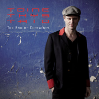 Album The End of Certainty by Toine Thys