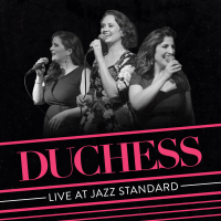 "Read ""Live At Jazz Standard"" reviewed by Dan Bilawsky"