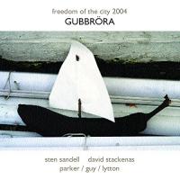 Album Gubbröra by Sten Sandell