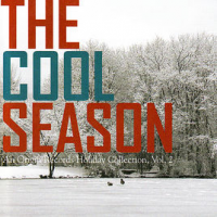 Album The Cool Season by Thomas Marriott