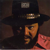 Album Intensity by Charles Earland