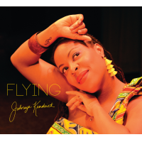 Johnaye Kendrick: Flying