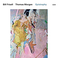 Epistrophy - showcase release by Bill Frisell