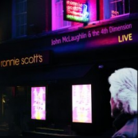 "Read ""Live at Ronnie Scott's"" reviewed by Geno Thackara"